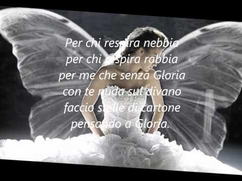 Umberto TozziGloria