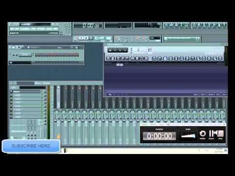 Lil Wayne 6 Foot 7 Foot Instrumental w/ FLP (Remade by Lildrezy)