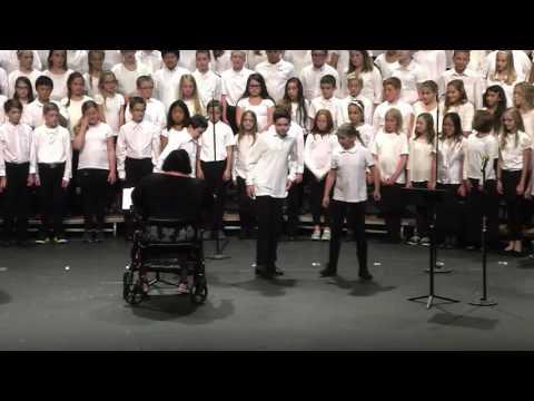 Horace Mann Choir Concert