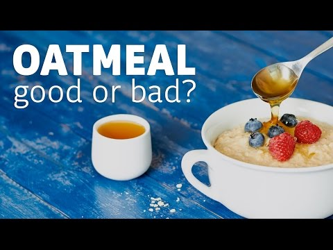 Is Oatmeal Good for You? (+ Which Kind is Healthiest?)