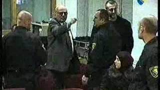 FTV 60 minuta Neprofesionalizam Sudske policije.flv