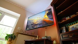 I Bought Two 7303 Philips 4k HDR LED TV Review