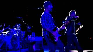 u2 360 at rose bowl hd i still haven t found what i m looking for