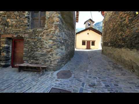 Village Sornas, Andorra