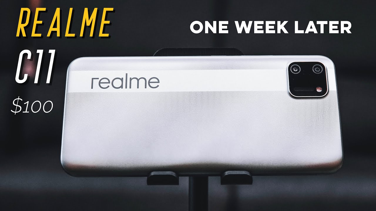 Realme C11 Full Review - Unbelievable Value For Just $100!
