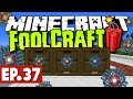 Minecraft FoolCraft 3 - Eternal Happiness?! #37 [Modded Survival]