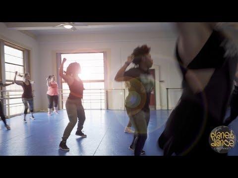 Welcome to Planet Dance Cincinnati