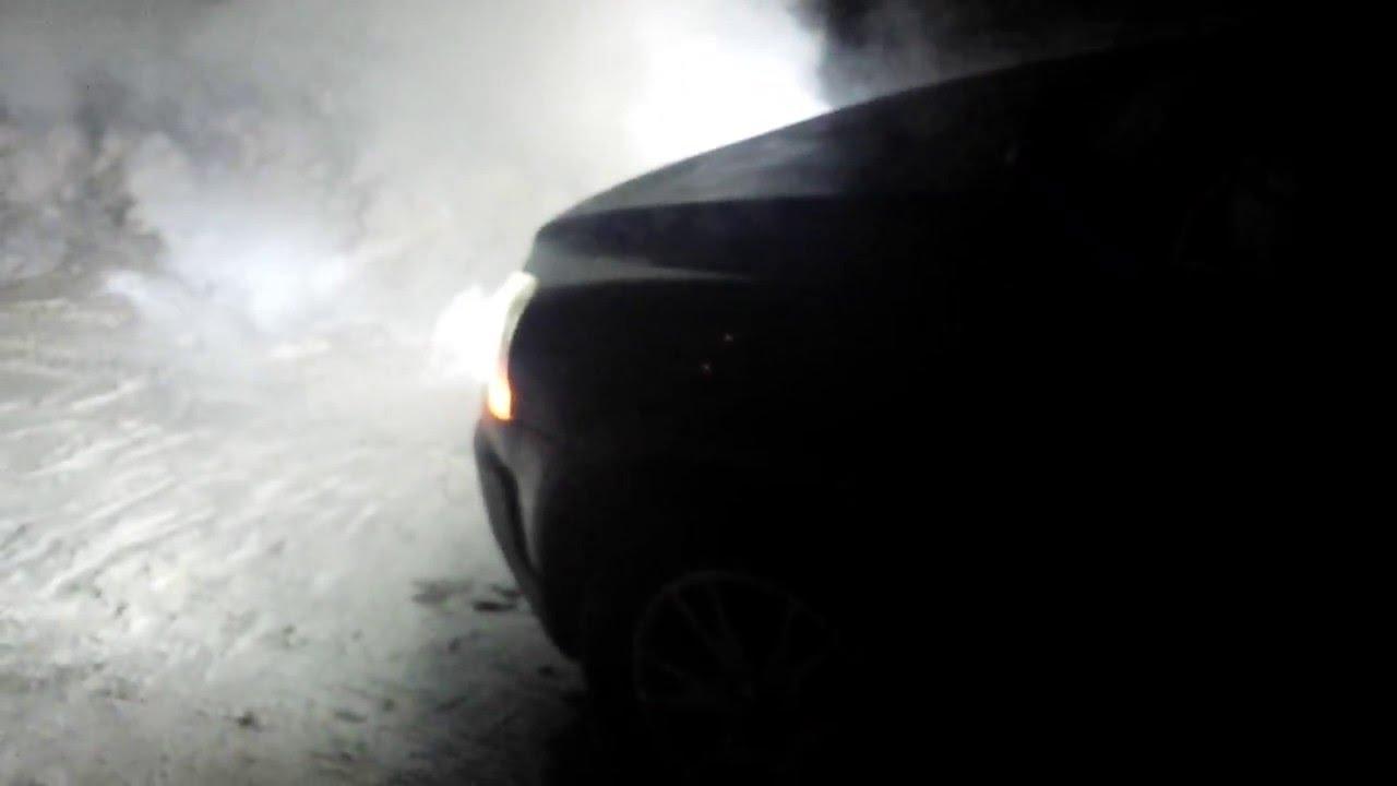Volvo xc90 pre heater problem?!  :@