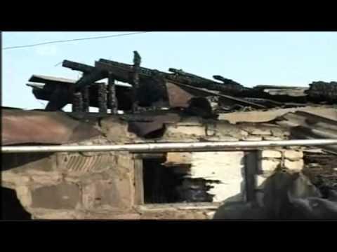 Www.police.am - 02 Armenian Police TV Program - 26.01.2012
