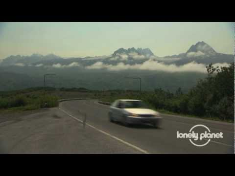 Alaska's original highway - Lonely Planet travel video