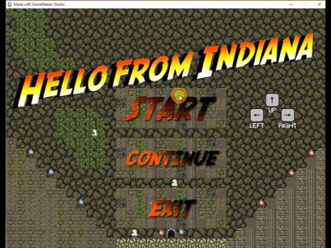 Hello From Indiana folge 5