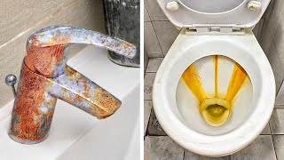 Simple Cleaning Hacks You Can Use Every Day