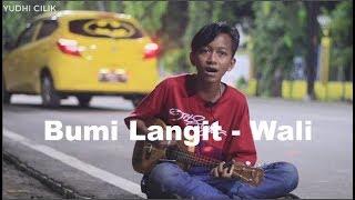 Download Lagu Yudhi Cilik - Bumi Langit Cover Kentrung mp3