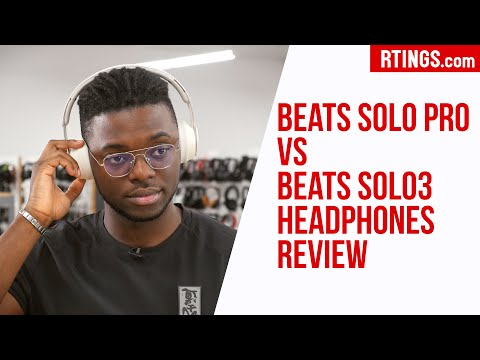 Beats Solo Pro Vs Solo3 Wireless: Which One Should You Buy?