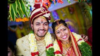 Shalani-Deepak Wedding Story