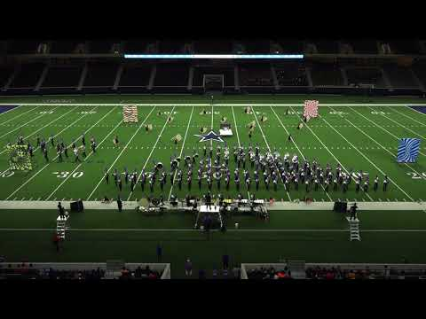 Independence High School, Frisco, TX | Frisco ISD Band Showcase 10-02-18