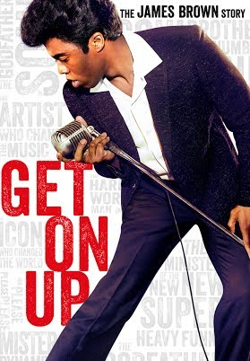 Get On Up - Trailer - YouTube