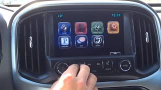How to Play Pandora on Chevy MyLink Radio