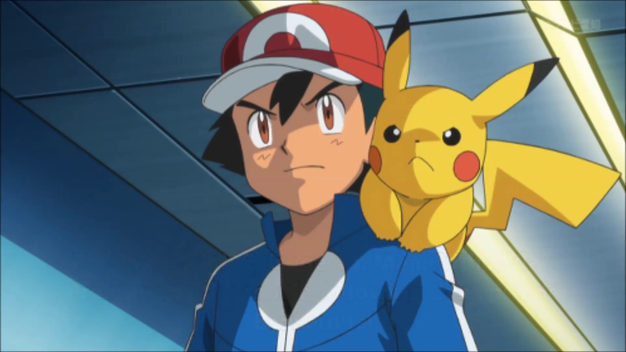 Pokémon High Episode 40: Man With a Plan