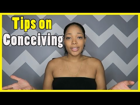 tips-on-conceiving