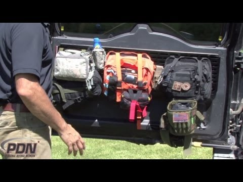 Personal Defense Tips: Emergency Medical Equipment for a Vehicle