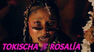 Tokischa Ft Rosalia - Las Perversa 😈