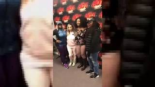 Xscape hosts intimate meet & greet for fans