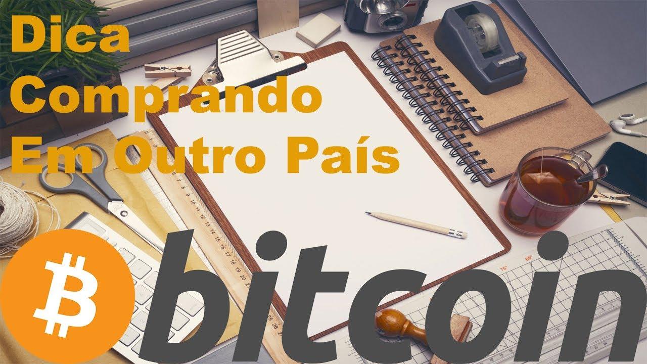 Bitcoin fica mais barato
