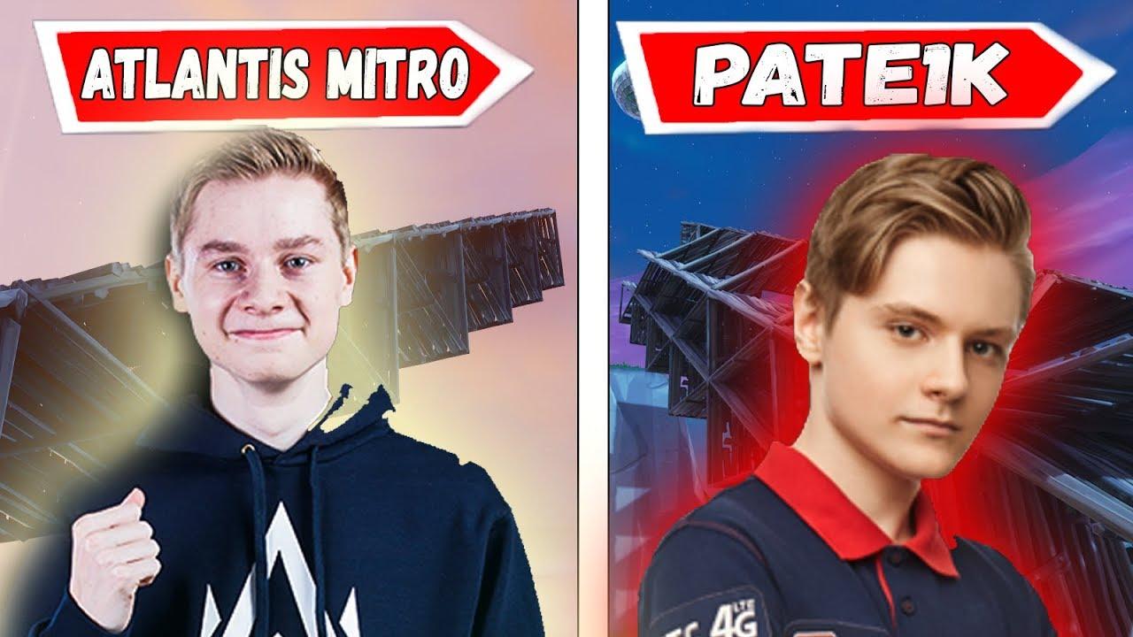 Mitro Fortnite