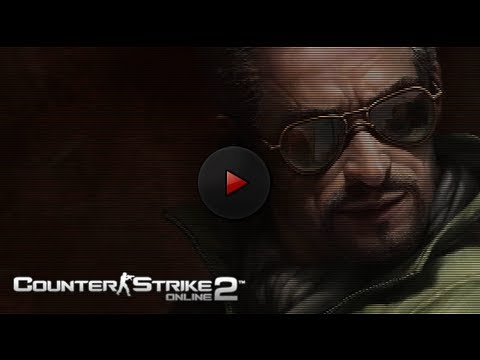 Counter-Strike Online 2 : Official Trailer