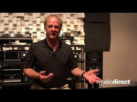 ELAC's All-New Debut 2.0 Loudspeaker Series Bows at Music Direct