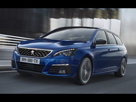Music Spot Peugeot 308 2017 - Long Version - Soundtrack