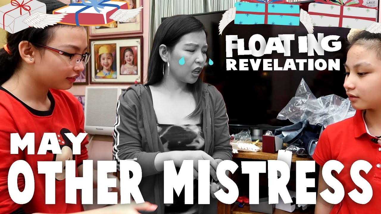 """MYSTERY FLOATING BIRTHDAY GIFTS PRANK 