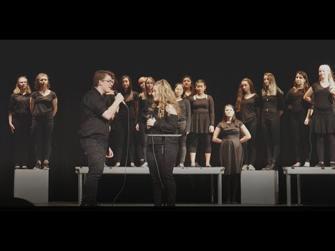 IT's A MUSICAL - Central Kitsap High School Voice Music Presents - Part 5