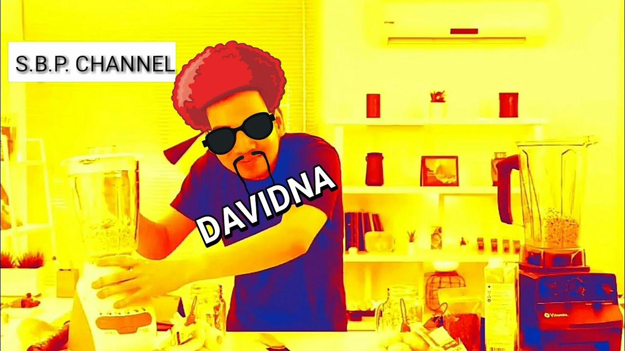 Meme david gadgetin - YouTube