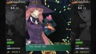Castle Shikigami 2 - Fumiko/Ko Heated Dialogue thumbnail