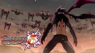 Disgaea 5: Alliance of Vengeance - Launch Trailer