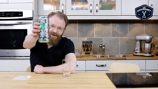 24 Beers Project Episode #4 - Le Gourmet TV 4K