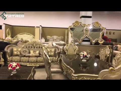 """Огромный выбор мебели в """"ТЦ Прогресс"""".Грозный"""