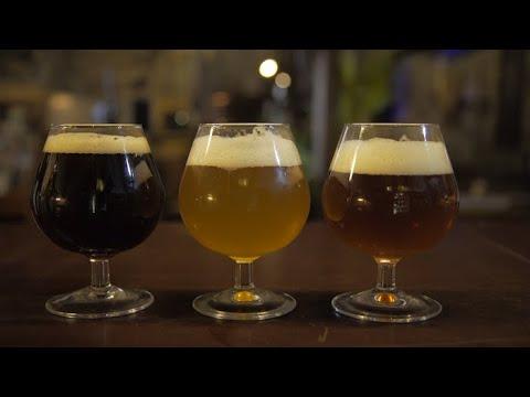 La bière, fleuron du patrimoine belge - Météo à la carte
