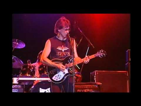 John Kay & Steppenwolf - Rock Me (Live In...