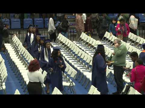 Clayton State University Fall 2019 Undergraduate Commencement Ceremony