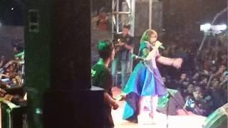 Ninja Opo Vespa Wiwik Sagita New Pallapa Live Blora