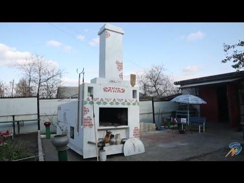 Видео: Строить и жить. Чудо-печь Николая Любезных 7.11.2016