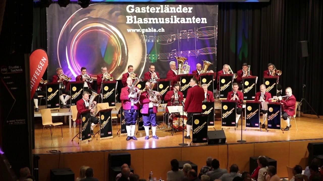 Fröhliche Tenoristen / ORIGINAL - Klostermanns Musikanten