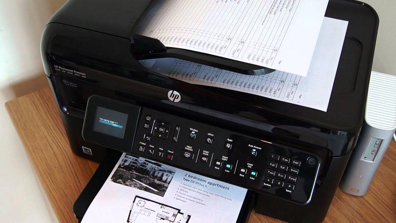 Printer premium driver hp photosmart c410