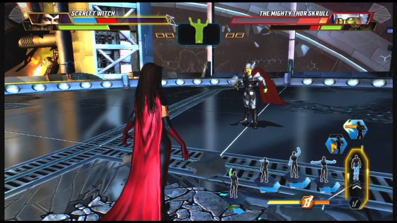 download marvel avengers battle for earth game for pc