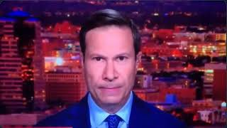 OMG Chilling Report From Frank Figliuzzi on MSNBC