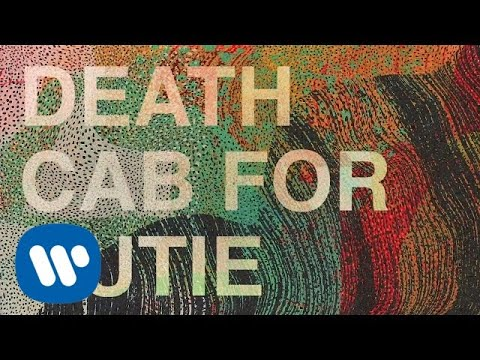 "Death Cab For Cutie - New Song ""To The Ground"""