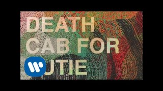 Download Death Cab for Cutie - To The Ground (Official Audio) Mp3 and Videos